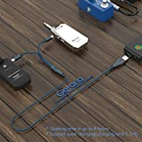 Getaria Wireless Guitar System 5.8GHz Wireless