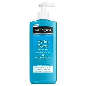 Neutrogena Hydro Boost Body Gel Cream, 250 ml