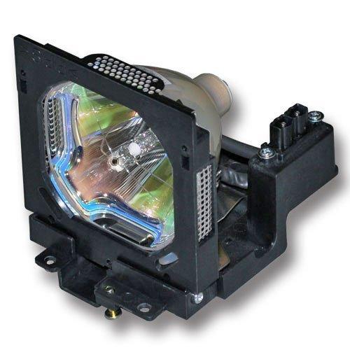 Sanyo PLC-XF35NL テレビランプ ハウジング付き   B00ECSFXOE