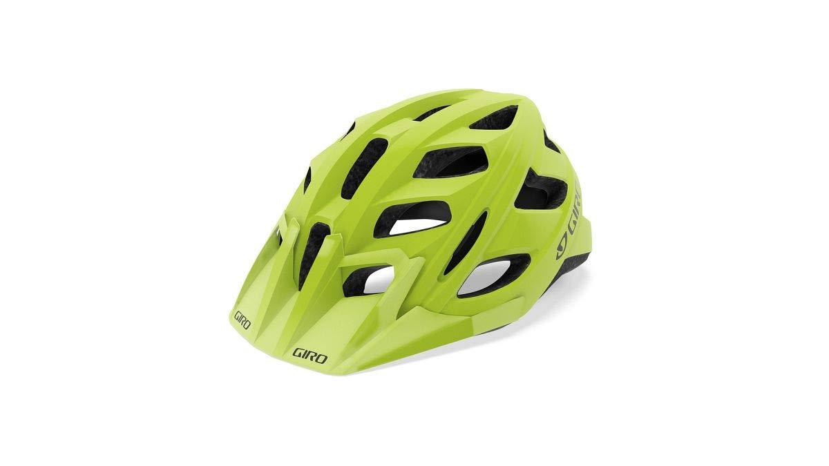 Giro Hex MTB Fahrrad Helm gelb 2019
