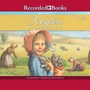 Kirsten Audiobook