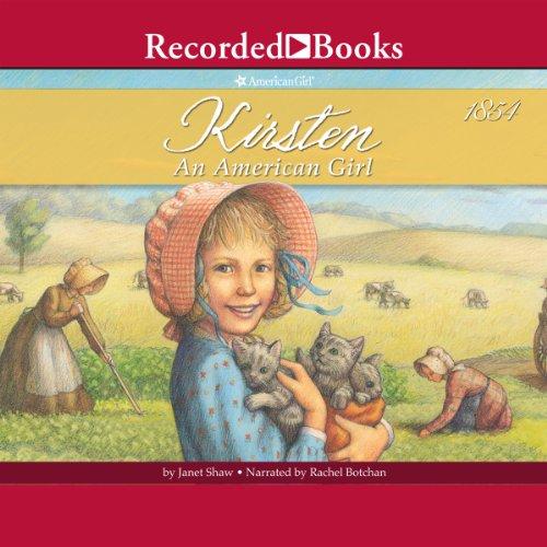Kirsten: An American Girl