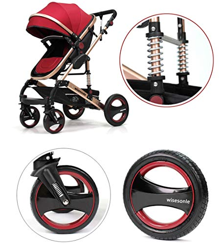 Buy car seat stroller combo for twins