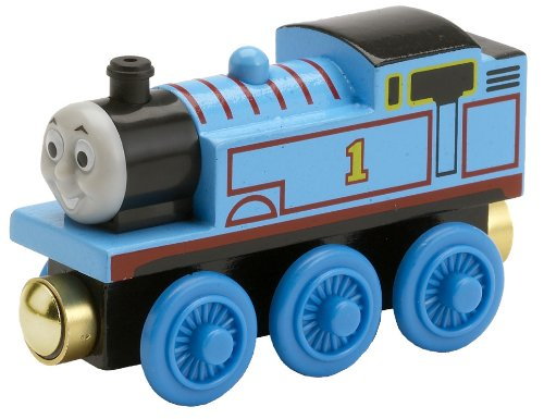 Thomas And Friends Wooden Railway - Talking Railway Thomas ()