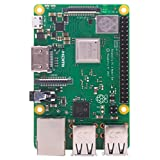 RS Components Raspberry Pi 3 Model B+ Motherboard