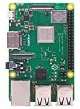 quad core raspberry - RS Components Raspberry Pi 3 B+ Motherboard