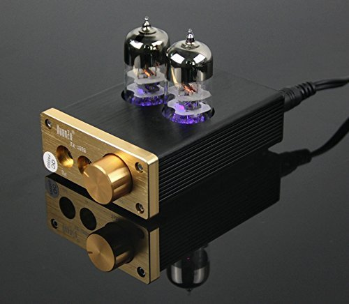Nobsound 6J9 Vacuum Tube Integrated Amplifier Mini Audio HiFi Stereo Headphone Amp, Model: , Electronics & Accessories Store Nobsound