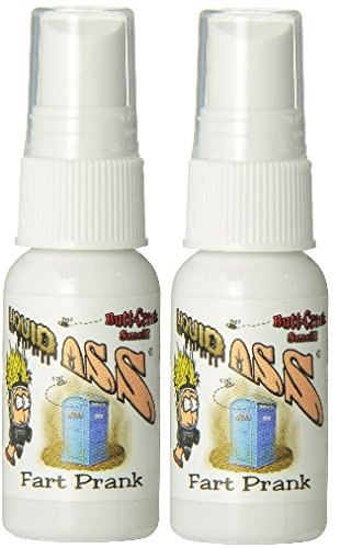 Liquid Ass 2-Pack - Monkeys Many