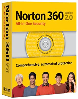Norton 360 Version 2.0 [Old Version]