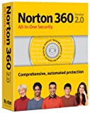 Software : Norton 360 Version 2.0 [Old Version]