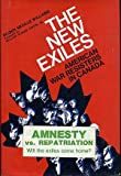 New Exiles, Roger N. Williams, 0871405334