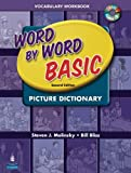 Beginning Vocabulary Workbook, Molinsky, Steven J. and Bliss, Bill, 0131482335