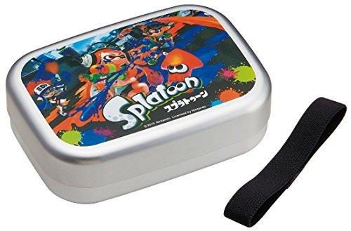 Aluminum Lunch Box 370Ml Splatoon