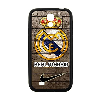 Amazon.com: Elephant Real Madrid Fashion Comstom Plastic ...