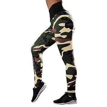 WYLYJTZ Pantalones De Yoga Pantalones de Yoga Mujeres ...