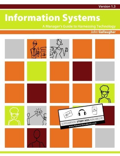 INFORMATION SYSTEMS VERSION 1.3(B+W)
