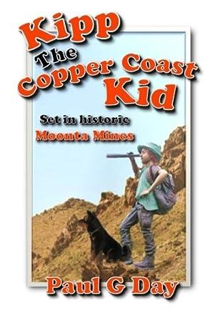Kipp The Copper Coast Kid