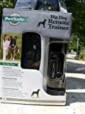 Petsafe HDT11-11048 Big Dog Remote Trainer, My Pet Supplies