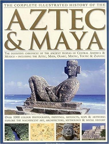 The Aztecs (Peoples of America)