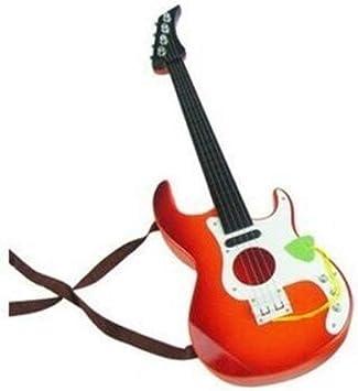 Black Temptation Guitarra Baja de Madera Instrumento Musical para ...