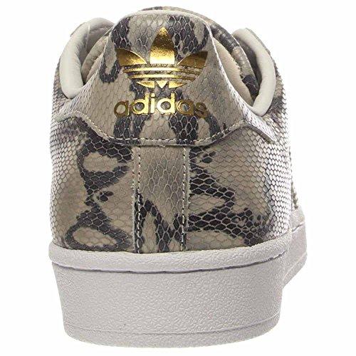 Adidas Superstar East River Herresko Str 11,5