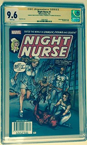 night nurse marvel - 6