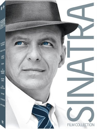 The Frank Sinatra Film Collection by 20th Century Fox