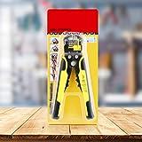 Wire Stripper 24-10 AW/ 34-3 Gauge/ 0.2-6