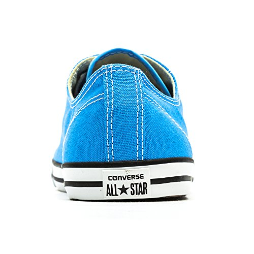 Dainty Blau Deporte De Canvas Ox Converse Zapatillas As Unisex 8aqxW5