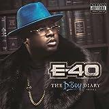 The D-Boy Diary: Book 2 [Explicit]
