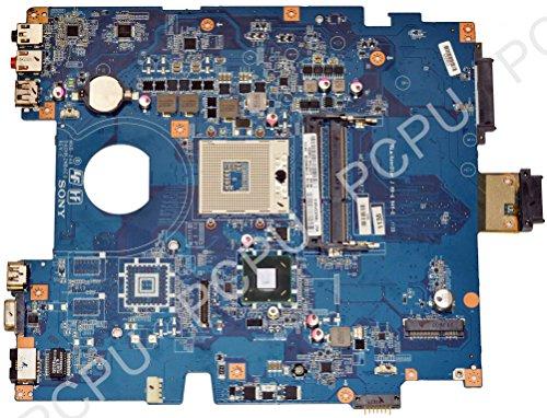 (A1827704A Sony Vaio VPCEJ2 Intel Laptop Motherboard s989)