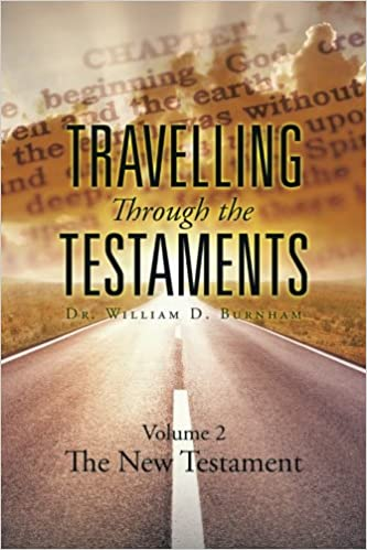 Book Travelling Through the Testaments Volume 2: The New Testament