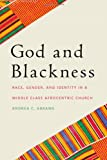 God and Blackness, Andrea C. Abrams, 0814705243