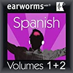 Rapid Spanish: Volumes 1 & 2 | Earworms Learning