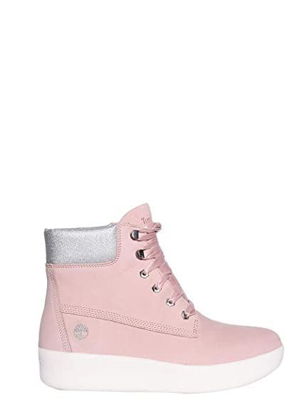 timberland 6 inch rose