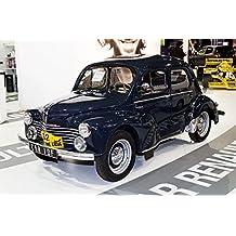 Renault 4 cv - Notice d'entretien (French Edition)