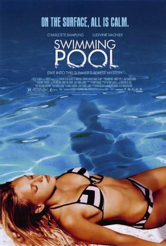 Amazon Com Movie Posters Swimming Pool 27 X 40 Prints Posters Prints