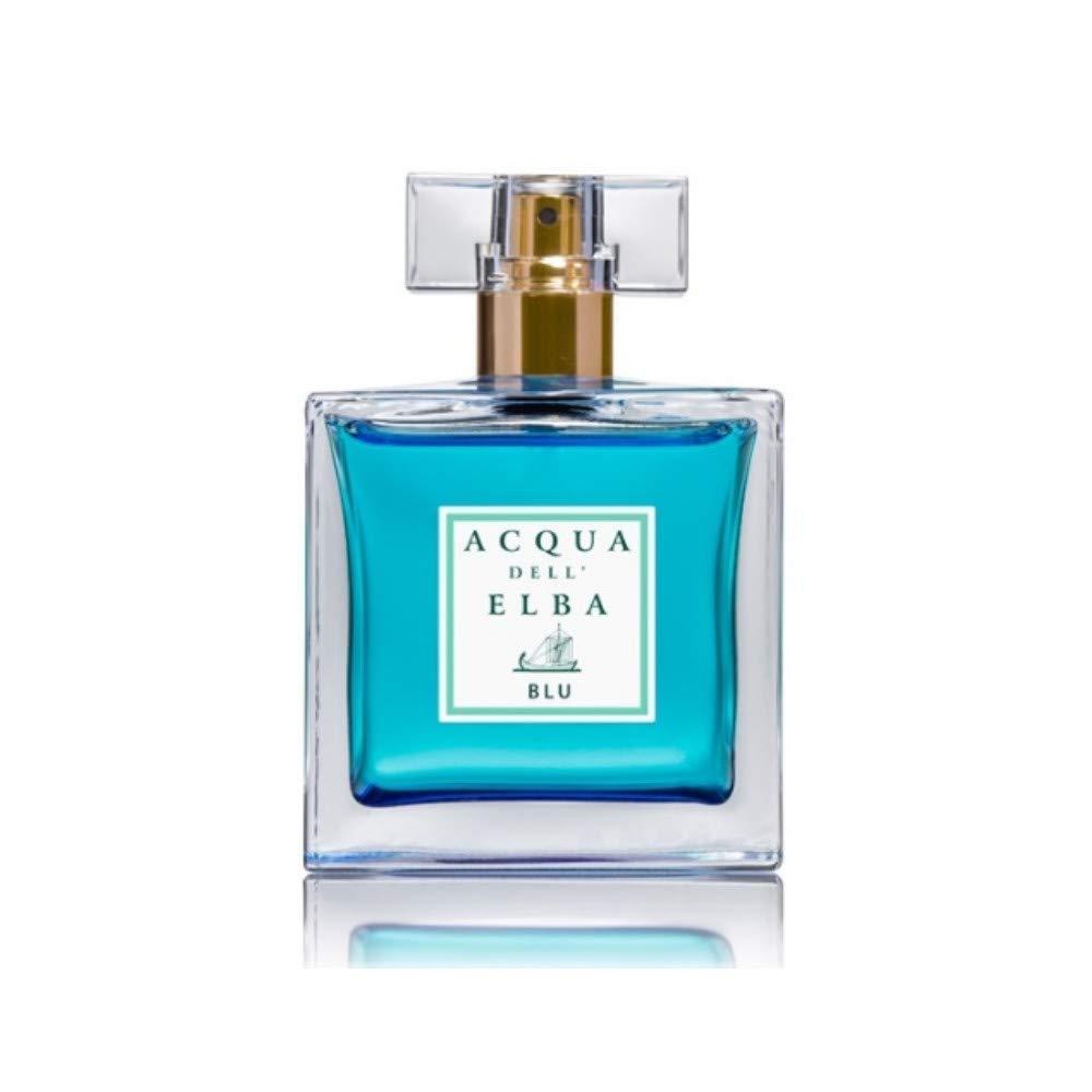 Acqua Dell Elba Blu Eau de Parfum Woman 50ml