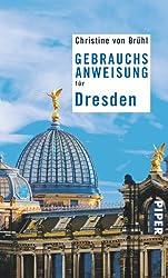 Gebrauchsanweisung für Dresden