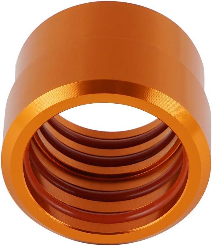 Nicecnc 2 Stroke Exhaust Collar Replace 250 SX//250 XC//250 XCW//300 XC//300 XCW 2012-2020,250 XC-W TPI//300 XC-W TPI//300 XC-W TPI Six Days 2019-2020