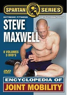 Steve Maxwell Joe Rogan