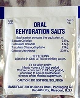 Amazon.com: Adventure Medical Kits Oral Rehydration Salts - 2 pack ...