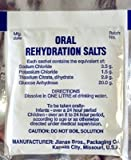 Jianas Brothers Oral Rehydration Salts by SUPPLIES