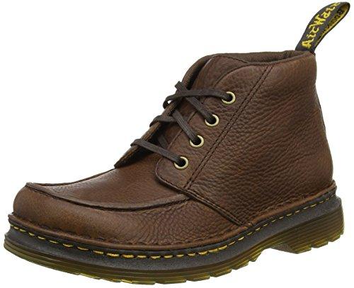 Austin Mens Brown Boots - 1