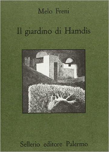 Book Il giardino di Hamdis