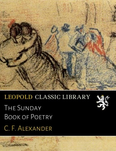 The Sunday Book of Poetry pdf epub