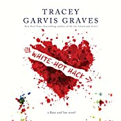 White-Hot Hack | Tracey Garvis Graves
