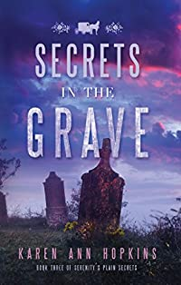 Secrets In The Grave by Karen Ann Hopkins ebook deal