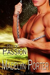 Rite of Passion (Warrior Women Book 1)