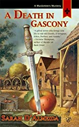 A Death in Gascony (A Musketeer's Mystery)